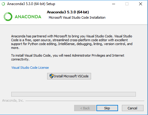 Setting up Anaconda - DSPIllustrations com