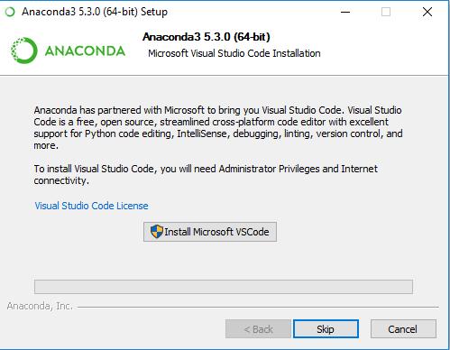 vs code download for window 10